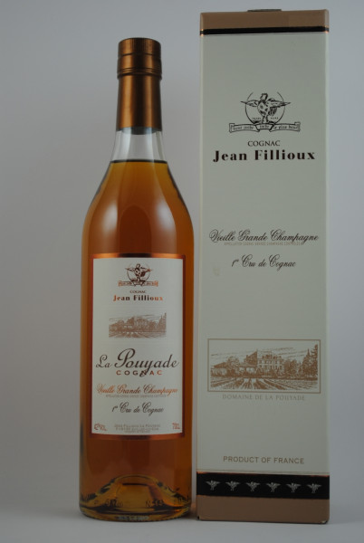 Cognac La Pouyade